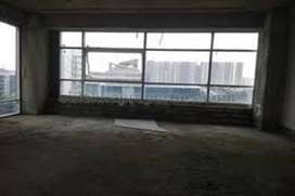 Unfurnished 600 sqft space for office on lease in chd