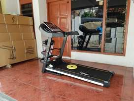 Treadmill elektrik gf hokaido