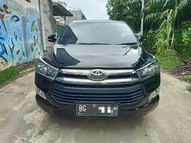 Innova V 2016 / 2017 manual bensin low km istimewah bs tt fortuner
