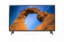 Tv Led LG 43inch New