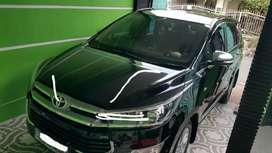 Toyota Innova Q alussss Joss