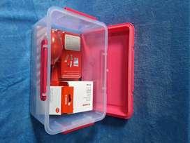 Drybox Paket Canon