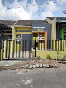 DIJUAL Rumah Minimalis Type 40 Cigadung Kuningan Jawa Barat
