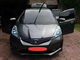 Honda Jazz Tahun 2012