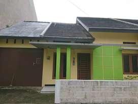 Rumah Sindoro residence
