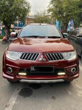 PAJERO SPORT EXCEED LIMITED ,2013 , BL