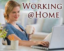 Join job now hiring freelancers for typing works.