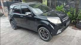 Mobil kesayangan Daihatsu Terios 2007 nego sampai deal