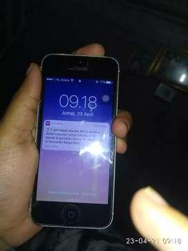 Jual aja iphone 5g