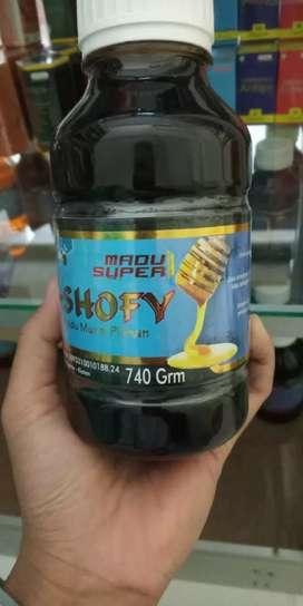 Madu Murni nektar Mangga 100% asli