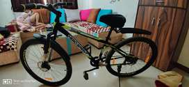 Cycle, in almost new condition