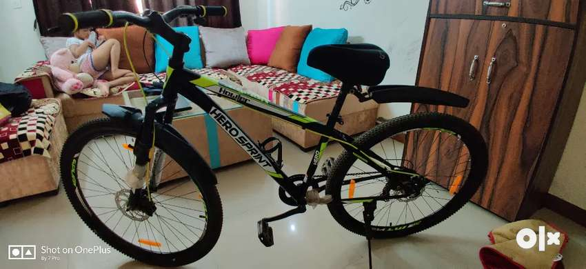 Cycle, in almost new condition,,