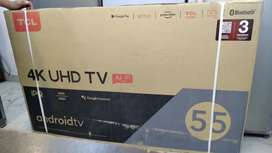 TcL 55'' original android