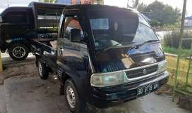 Suzuki futura pick up / bak standar tg 2011 full orisinil