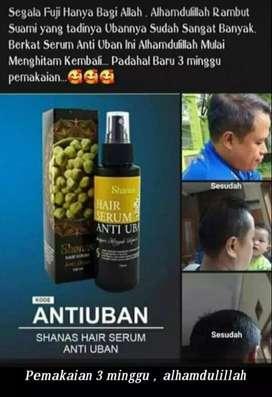 Serum anti uban
