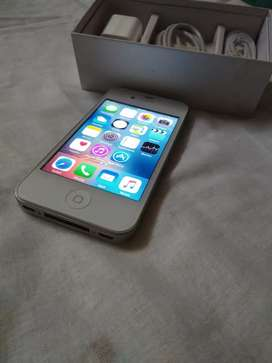 I phone 4s 16gb refurbished Everlasting