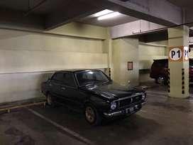 Toyota Corolla k 30