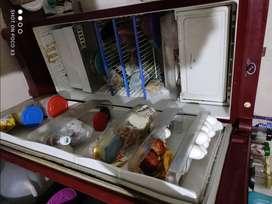 Godrej refrigerator