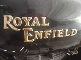 2011 model royal enfield electra for sale, 35323 kms,