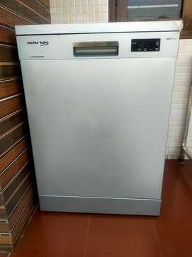 Voltas dishwasher