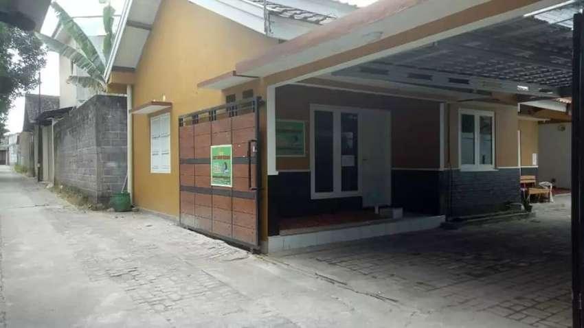 Dijual kost kost an di deket hotel hyatt Yogyakarta 0