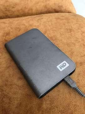 Wd hard drive 500