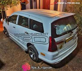 Good vehicles for rent Outstation Trips