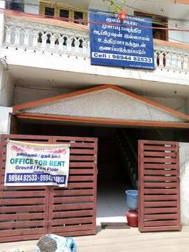 2bhk House in railway feeder road near LRM  Hotels!