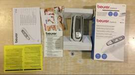 Non contact thermometer - beurer