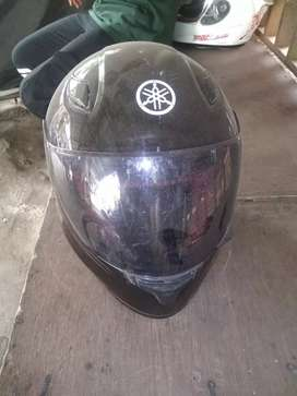 Helm pulpes Yamaha