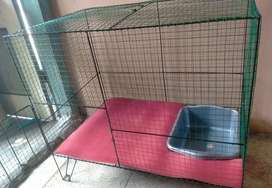 Kandang kucing murahh bos SIAP ANTAR