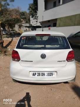 Volkswagen Polo 2012 Diesel 85000 Km Driven