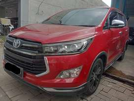 INNOVA VENTURER DIESEL AT 2.4 2017 KM ANTIK WARNA ANTIK