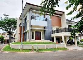 Rumah siap huni di The Green BSD City