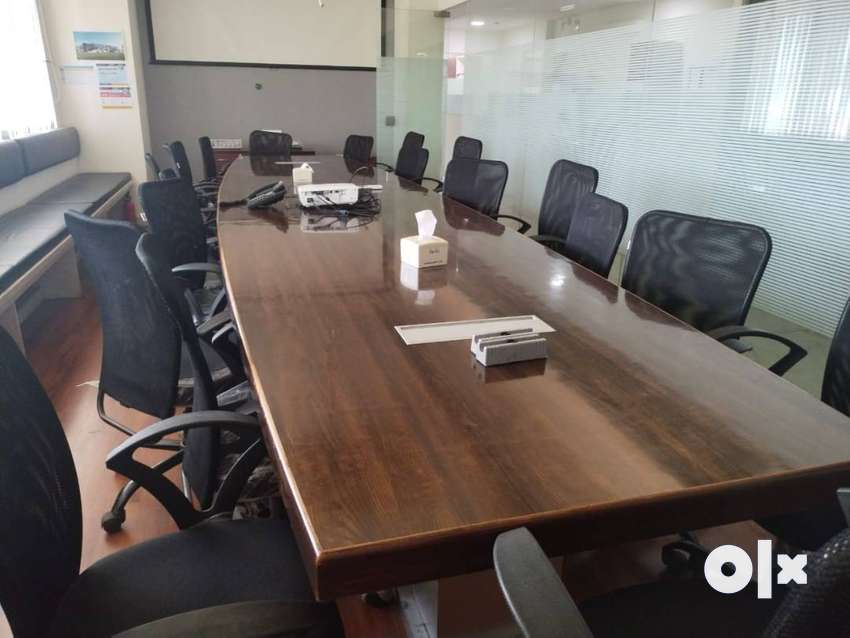 FURNISHED OFFICE AVAILABLE FOR RENT IN BELAPUR