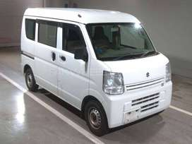 SUZUKI EVERY New shape EXCELLENT condition Automatic transmission