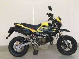 Ska Motor KM 3000an KSR PRO 2016
