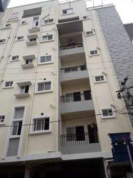 Read to move flat 3bhk for sale at toilchowki