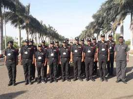 SECURITY GUARD NEEDED FOR BHADRAK LOCATION