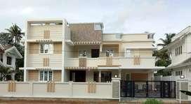 2900sq. Ft house in Muvattupuzha