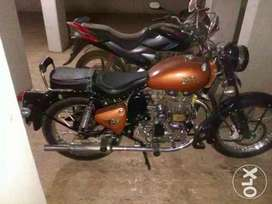 1974 model bullet