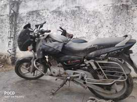 Pulsar 150 nice bike in condition just need service and good to go