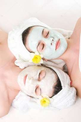 Huge Vacancy for Females in Leading Spa of Goa