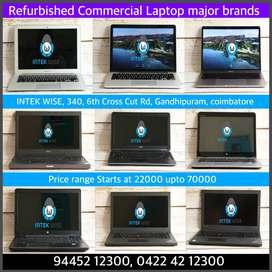New & Refurbished Laptop, Desktop, Workstation at Offer Price Warranty