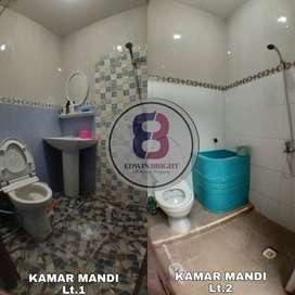 Rumah Dijual di Sektor 4 Bintaro Jaya Cantik Rapi Siap Huni Nyaman