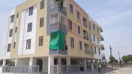 3 Bhk Jda approved flats for sale @90% loanble 2.67lac subsidy