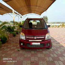 Maruti Suzuki Wagon R 2007 LPG 112000 Km Driven Insurance vailed