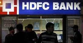HDFC process jobs in Mumbai- Walkin interview