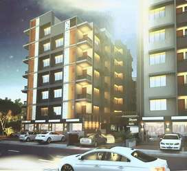 2 BHK Flat For Sale At Sanand