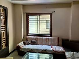 Newly 3 bhk fully furnished in Hosangabad road